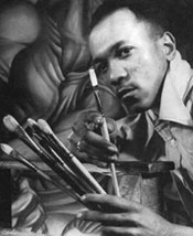Charles White, African American Artist