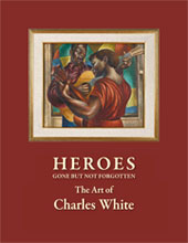 Charles White Heroes Exhibit